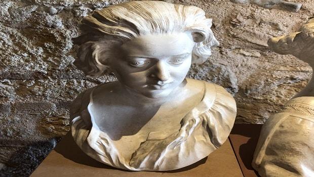 Museo Tattile Omero ad Ancona