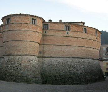 Rocca Ubaldinesca a Sassocorvaro