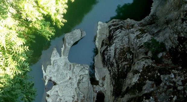 Canyon di Fossombrone