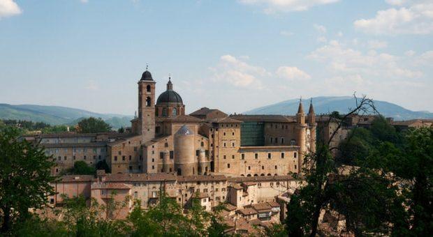 Palazzo Ducale Di Urbino Orari Biglietto E Come Arrivare