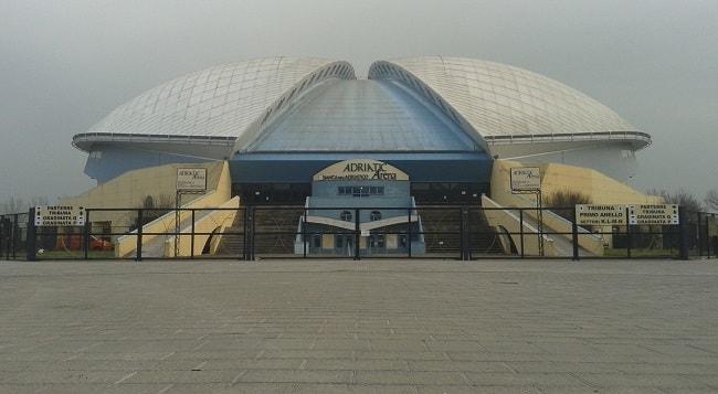 Pesaro Adriatic Arena