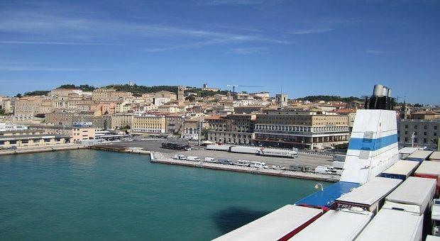 Come arrivare ad Ancona: il porto di Ancona