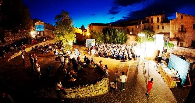 Animavì Festival a Pergola