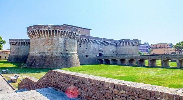 Rocca Roveresca di Senigallia, fra i musei gratis delle Marche