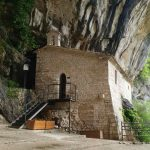 Tempio del Valadier: chiesa
