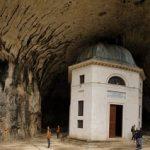 Tempio del Valadier: panoramica