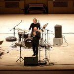 Festival Musicale Alte Marche Altra Musica: Mosche Elettriche in Radio Rossini