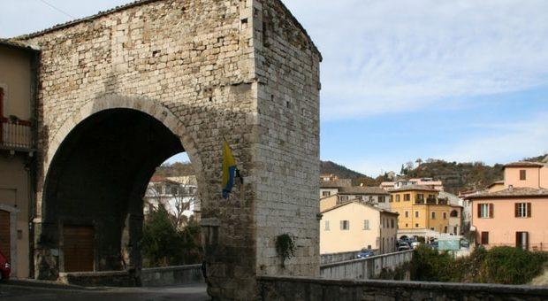 Come arrivare ad Ascoli Piceno