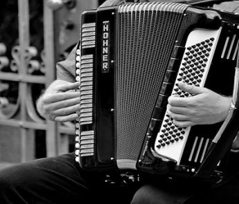 Il Festival Internazionale della Fisarmonica 2018 a Castelfidardo