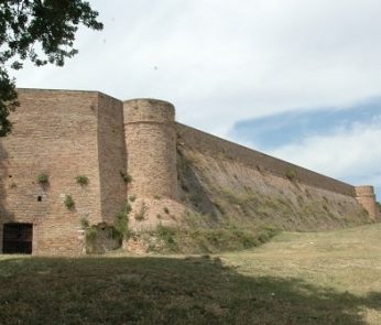 Fortezza Albornoz a Urbino