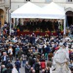 Mostra Nazionale del Tartufo Bianco Pregiato delle Marche a Sant'Angelo in Vado
