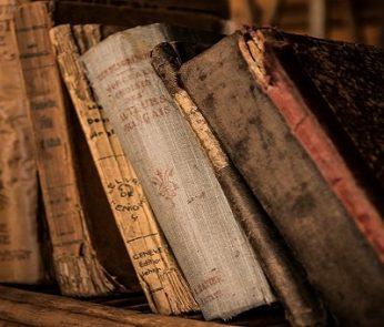 Biblioteche famose nelle Marche: libri antichi