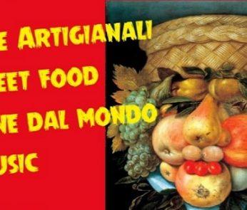 Il Festival dei Sapori di Osimo 2018, locandina