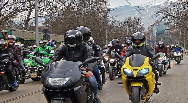 Motoraduni Marche: pronti alla partenza!