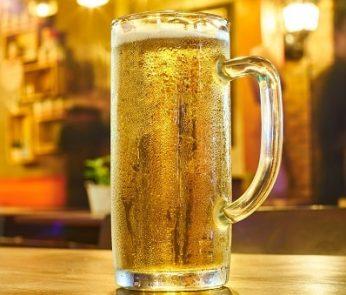 Oktoberfest Marche 2018: un boccale di birra