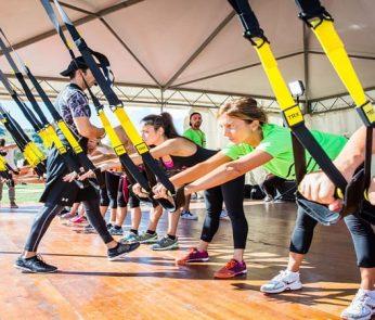 Pesaro in Fitness: attività sportive
