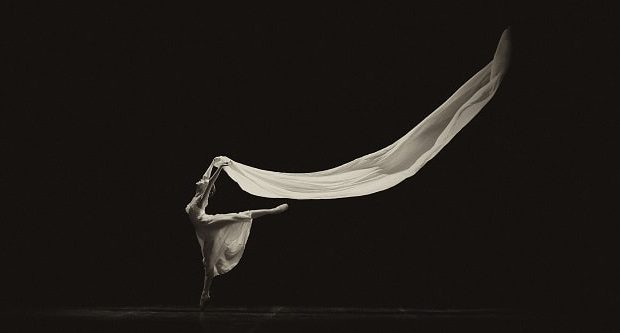 Danza al Teatro La Fenice Senigallia