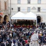 Fiera Nazionale del Tartufo a Sant'Angelo in Vado 2018: la festa in paese