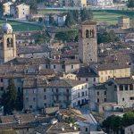 Fiera Nazionale del Tartufo a Sant'Angelo in Vado 2018: la città