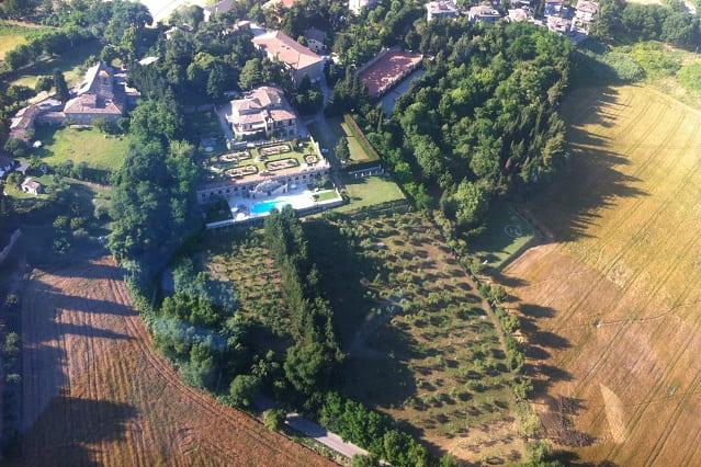 Giornate FAI Autunno 2018 nelle Marche, Villa Cattani Stuart a Pesaro