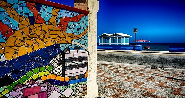Mosaici di Marotta