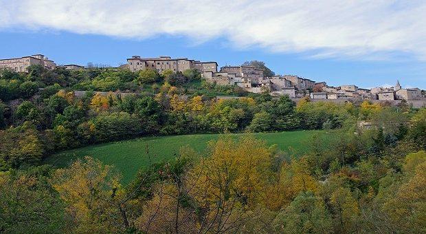 Viaggi low cost autunno nelle Marche: foliage autunnale a Urbino