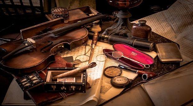 Escape Room Marche, per i degni discendenti di Sherlock Holmes
