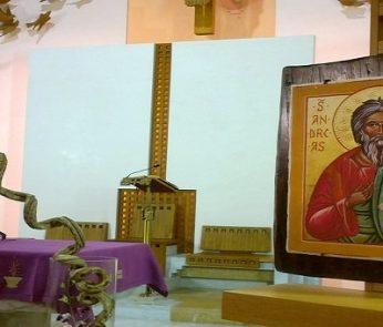 Festa di Sant'Andrea nelle Marche a Marotta