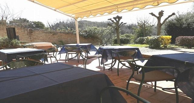 Guida Michelin 2019: Ristorante La Canonica di Casteldimezzo