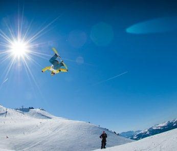 Impianti sciistici aperti Marche: sci e snowboard