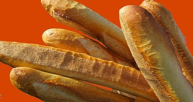 Mercatino Regionale Francese 2018 nelle Marche: baguette
