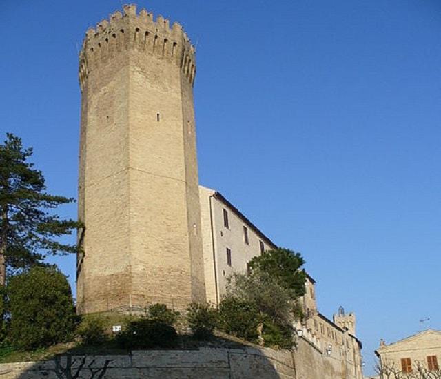 Borghi più belli d'Italia: Moresco