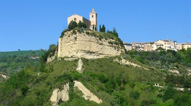 Borghi più belli d'Italia: Offida