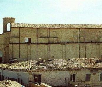 Montelupone, chiesa di San Francesco