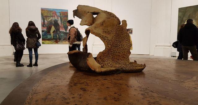 Mostra Thomas Braida Pesaro