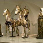 Bronzi Dorati di Pergola, Itinerari della Bellezza
