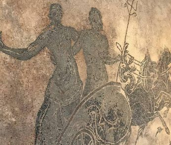 Sant'Angelo in Vado - mosaico, Itinerari della Bellezza