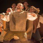 Teatro di Cagli stagione 2019: Moschettieri