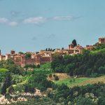 Rocca di Gradara, Itinerari della Bellezza