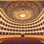 Teatro Rossini di Pesaro, Itinerari della Bellezza
