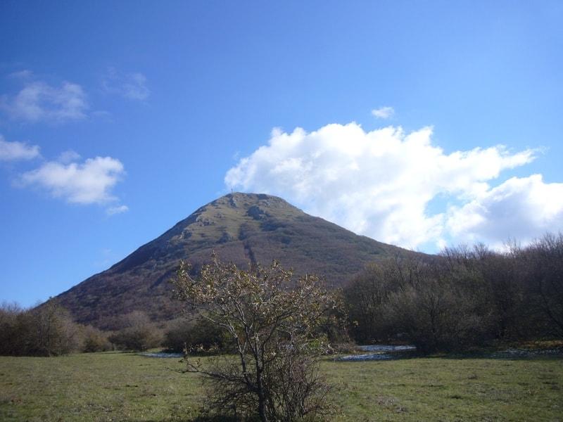 Montagne nelle Marche: Monte San Vicino