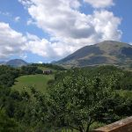 Montagne nelle Marche: Monte Sibilla