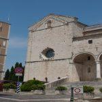 Osimo, Cattedrale di San Leopardo