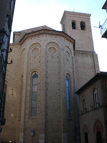 Osimo, Basilica di San Giuseppe da Copertino