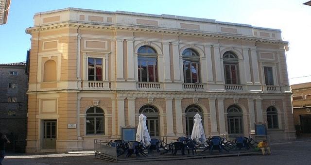 Osimo, Teatro La Nuova Fenice