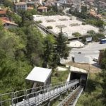 Osimo, Tiramisù e parcheggio