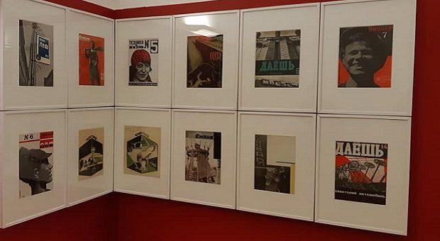 Alexander Rodchenko. Revolution in photography a Senigallia