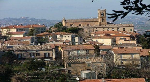Recanati, città di Giacomo Leopardi
