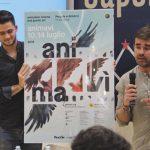 Animavì Festival al Salone Internazionale del libro di Torino