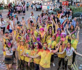 Festa dei Folli di Corinaldo: Crazy Run